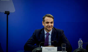 ND leader Mitsotakis to tour Crete