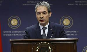 Πρόκληση από το τουρκικό ΥΠΕΞ: Θα προστατεύσουμε την «τουρκική μειονότητα» στη Δυτική Θράκη