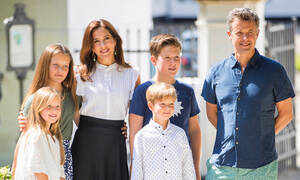 Αυτές είναι οι πιο όμορφες βασιλικές οικογένειες (vid)