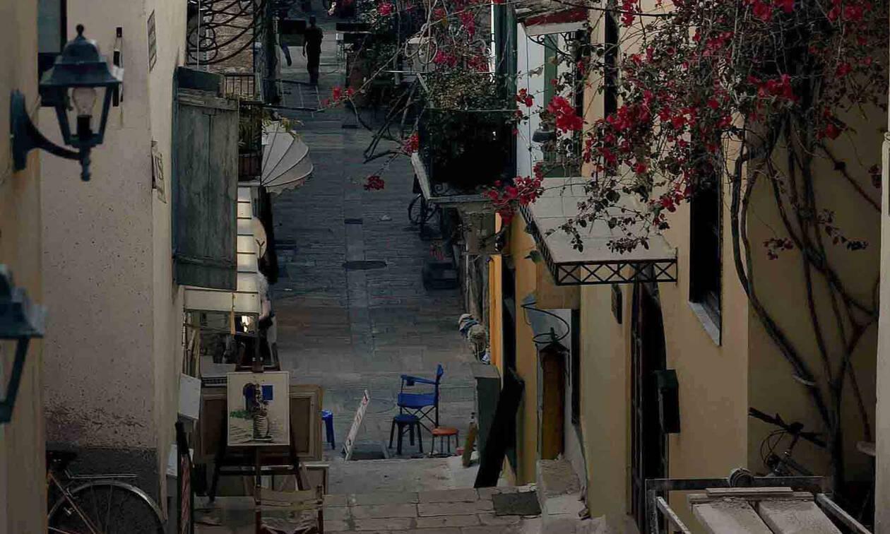 Ναύπλιο: Η πόλη που ερωτεύεσαι με την πρώτη ματιά!