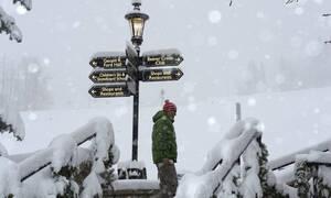 Πέντε μέρη που μπορείτε να επισκεφτείτε τον Ιανουάριο (pics)