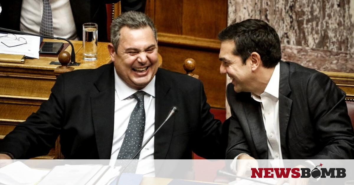 Δημοσκόπηση Newsbomb.gr και Prorata: Στημένο το διαζύγιο