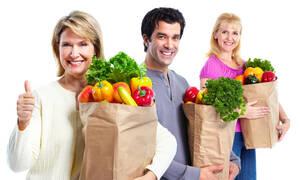 8 σούπερ θρεπτικοί διατροφικοί συνδυασμοί (pics)