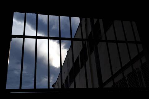 Πάτρα: Συνελήφθη ισοβίτης δραπέτης φυλακών