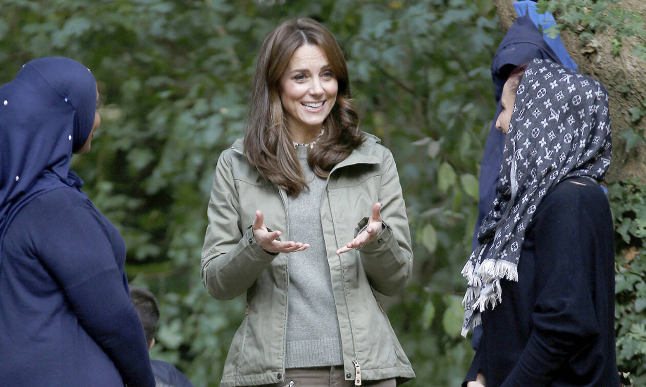 Η ζωή της Kate Middleton σε κίνδυνο;