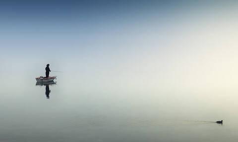 Καλαμάτα: Νεκρός εντοπίστηκε ψαράς στο λιμάνι