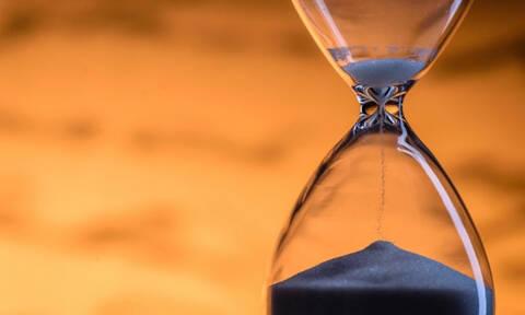 Σήμερα 21/1: Κάθε καινούργια αρχή προέρχεται από το τέλος κάποιας άλλης!