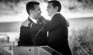 Συμφωνία των Πρεσπών: Ποιος θα τολμήσει να την υπογράψει στην Ελλάδα;