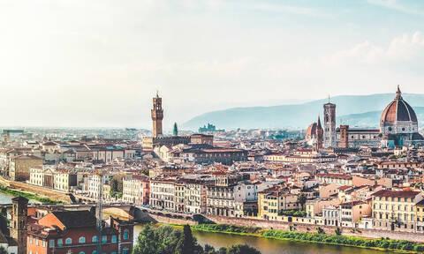 Είκοσι μέρη να επισκεφτείς στην Ιταλία