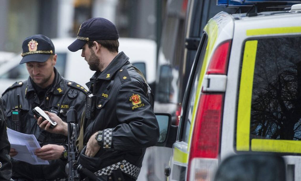 Συναγερμός στο Όσλο: Τρομοκρατική επίθεση με μαχαίρι σε σούπερ μάρκετ