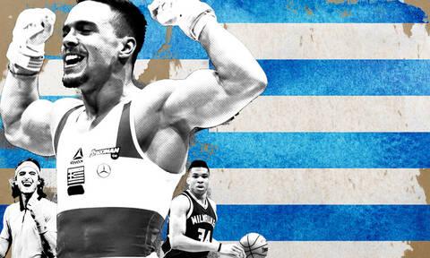 «Η νίκες τους είναι δικές τους, ΔΕΝ είναι νίκες της Ελλάδας!»