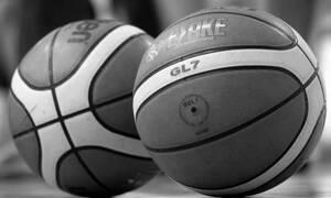 Θρήνος! Πέθανε 28χρονος μπασκετμπολίστας που έπαιξε στην Ελλάδα