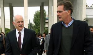 «Εμφύλιος» στην οικογένεια Παπανδρέου: Κόντρα Γιώργου – Νίκου για το Σκοπιανό