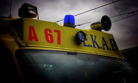 Θεσσαλονίκη: Τρία τροχαία ατυχήματα σε ένα δεκάλεπτο