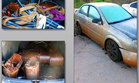 Βοιωτία: Κύκλωμα ξήλωσε έξι τόνους χαλκού από μετασχηματιστές του ΔΕΔΔΗΕ
