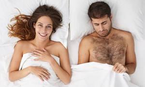 Στυτική δυσλειτουργία: Πώς μπορεί να βοηθήσει η σύντροφος