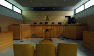 Ηράκλειο: Κάθειρξη 23 ετών για τη δολοφονία συνταξιούχου με 57 μαχαιριές