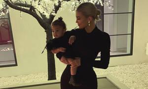 Το αστρονομικό ποσό που θα ξοδέψει η Kylie Jenner για τα γενέθλια της Stormi