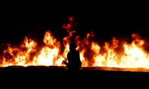 Ασύλληπτη τραγωδία: Πήγαν να κλέψουν βενζίνη και κάηκαν ζωντανοί - Τουλάχιστον 21 νεκροί (pics+vid)