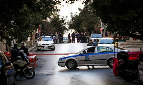Ανάληψη ευθύνης για τη βόμβα στον Άγιο Διονύσιο στο Κολωνάκι