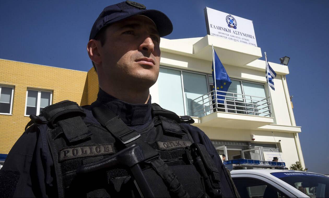 «Έλληνες, αποφασίστε επιτέλους τι αστυνομία θέλετε; Φοβική ή ενεργή;»