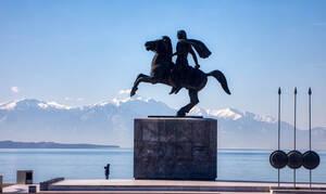 Oι περίεργες συμπτώσεις με την γέννηση του Μεγάλου Αλεξάνδρου