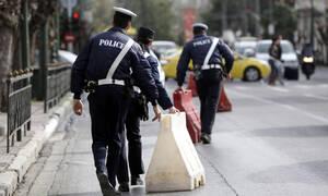 Προσοχή! Κυκλοφοριακές ρυθμίσεις στην Αθήνα την Κυριακή