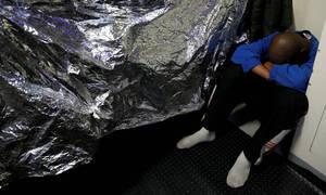Ανείπωτη τραγωδία: Πάνω από 100 οι νεκροί μετανάστες από το ναυάγιο ανοιχτά της Λιβύης