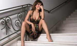 Δήμητρα Ματσούκα: Η απόλυτη Ελληνίδα Γυναικάρα μέσα σε 20 φωτογραφίες!