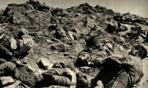 Η Μάχη του Λαχανά: H φονικότερη μάχη του ελληνικού στρατού τον 20ο αιώνα