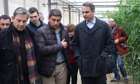 Μητσοτάκης: Η χώρα δεν αντέχει μία δεύτερη τετραετία ΣΥΡΙΖΑ
