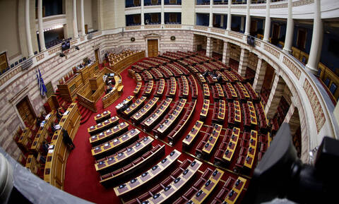 Draft law on Prespes Agreement tabled in parliament