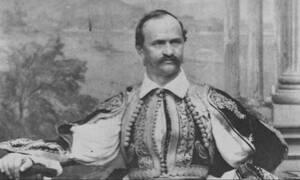 Σαν σήμερα το 1833 ο βασιλιάς Όθωνας φτάνει στην Ελλάδα