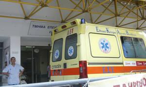 Τροχαίο - σοκ με έναν νεκρό στην παλαιά Εθνική Θεσσαλονίκης - Κατερίνης
