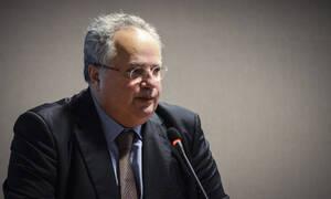 Κοτζιάς: «Η Συμφωνία των Πρεσπών αναβαθμίζει το γεωστρατηγικό ρόλο της Ελλάδας»