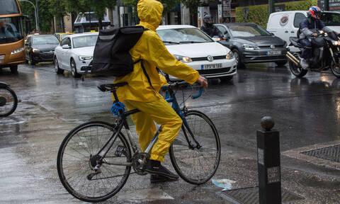 Χανιά: Στην εντατική ποδηλάτης μετά από τροχαίο