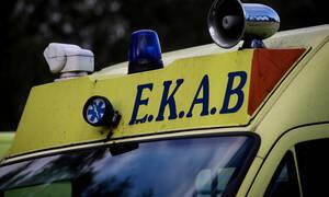 Τραγωδία στην Ευρυτανία: Νεκρός κυνηγός - Έπεσε σε χαράδρα 80 μέτρων