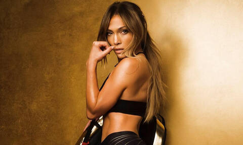 Jennifer Lopez: Έτσι είναι πραγματικά η τραγουδίστρια χωρίς μακιγιάζ