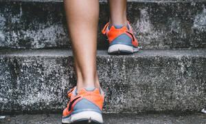 Οι ασκήσεις που μπορείς να κάνεις αν θες να γυμναστείς μόνο 5 λεπτά