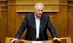 Εξελίξεις στο ΚΙΝ.ΑΛ.: Τι λέει ο Κώστας Σκανδαλίδης στο Newsbomb.gr