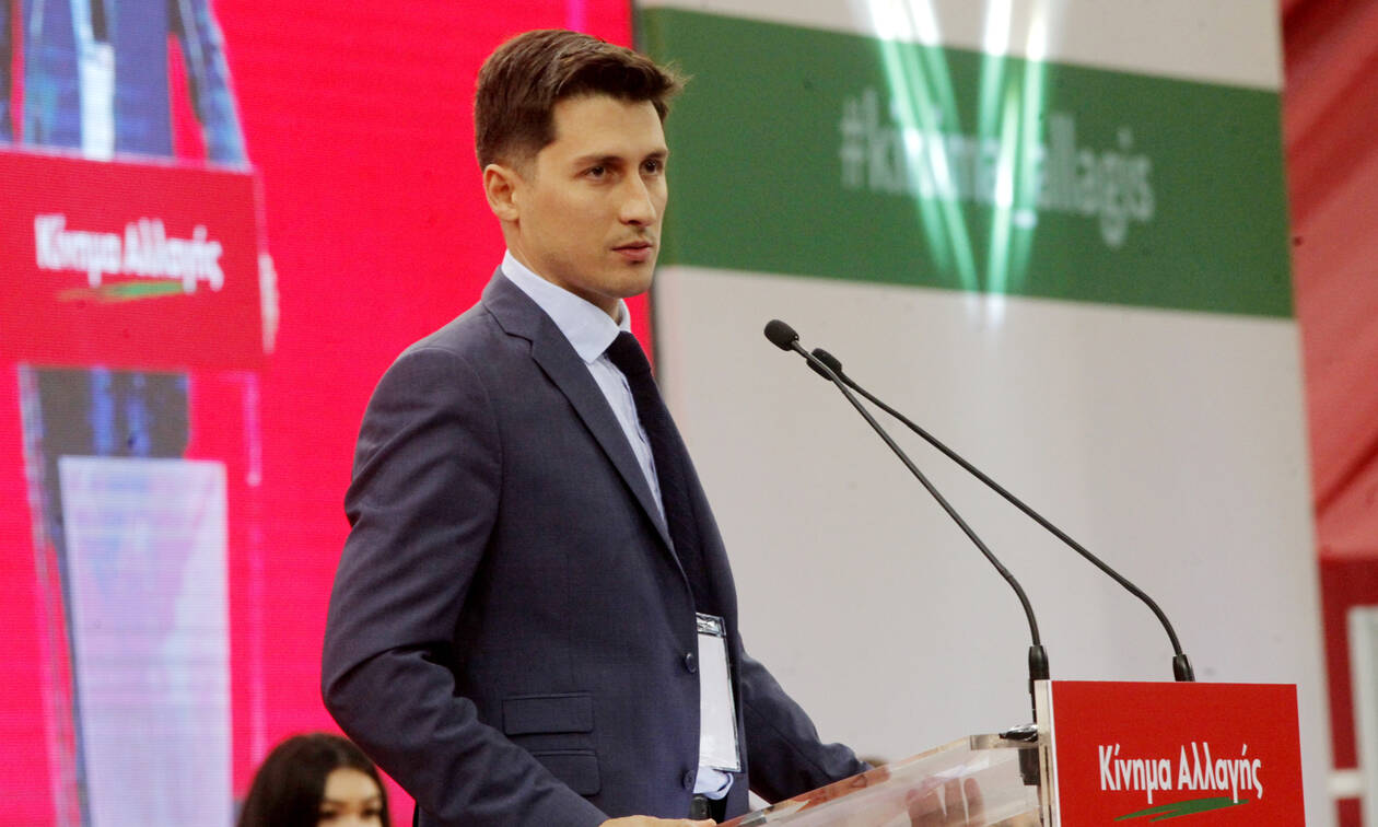 Χρηστίδης στο Newsbomb.gr: «Το ΚΙΝ.ΑΛ. δεν διαλύεται - Θα τα πούμε όλα στο Συνέδριο»