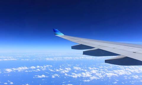 Κύπρος: Περιπέτεια στον αέρα σε πτήση Λάρνακα - Βουκουρέστι