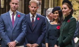 Kate Middleton-Meghan Markle: Αυτή τη λεπτομέρεια για τις δύο Δούκισσες δεν τη γνώριζες σίγουρα