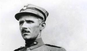 Σαν σήμερα το 1943 πεθαίνει ο ήρωας του Ελληνοϊταλικού πολέμου, Κωνσταντίνος Δαβάκης