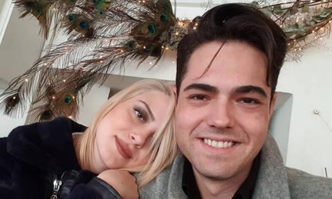 Power of love: Τα καυτά φιλιά του Γιάννη Κοπιδάκη με την Αργυρώ!