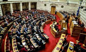 Συμφωνία των Πρεσπών: Αρχίζει η μάχη στην Βουλή - Τι προβλέπει το νομοσχέδιο