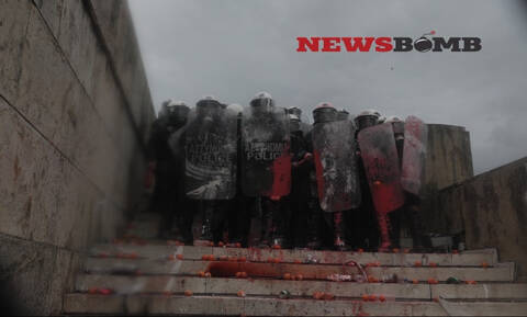 Συλλαλητήριο Μακεδονία: 835.000 πολίτες επέλεξαν το Newsbomb.gr για την ενημέρωσή τους