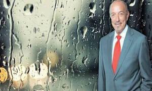 Καιρός: Διαδοχικά βαρομετρικά χαμηλά φέρνουν έντονες βροχές και καταιγίδες (video)