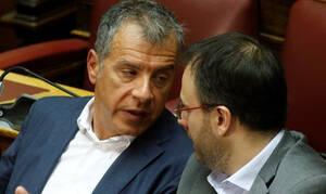 Της Συμφωνίας… το κάγκελο: Ξεπουλάνε τη Μακεδονία παζαρεύοντας θέσεις στα ψηφοδέλτια