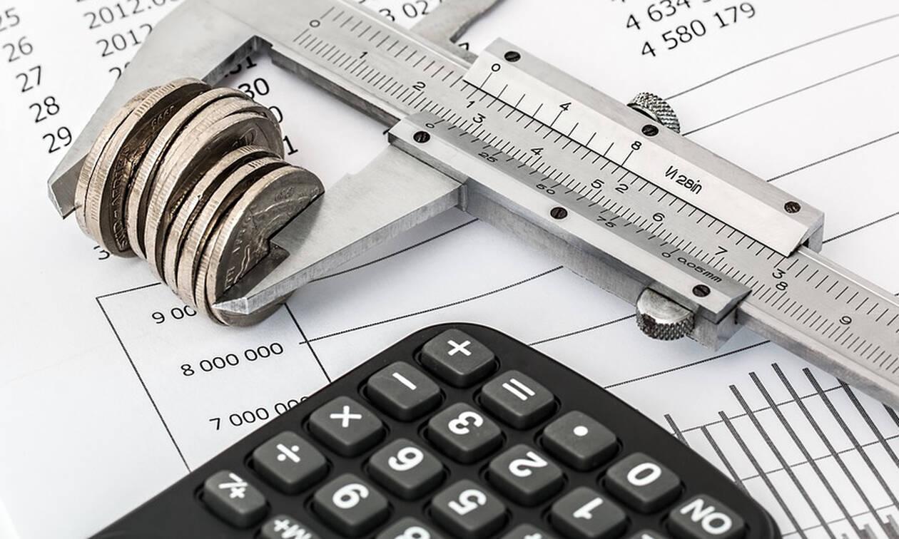 Νέα ρύθμιση - εξπρές για χρέη προς την Εφορία: Από 50€ και διαγραφή προσαυξήσεων έως 85%